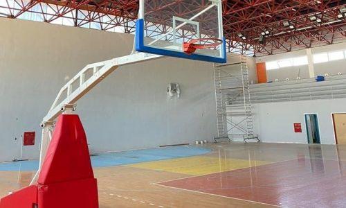 Γιάννενα: «Νίκος Φιλίππου» το όνομα του Κλειστού Γυμναστηρίου
