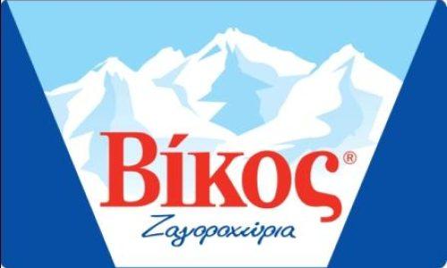 LOGOTYPO VIKOS GR