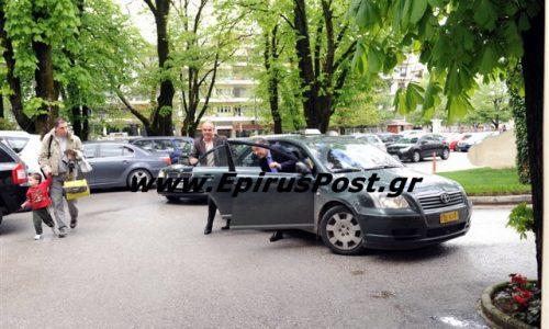 Samaras_Taxi