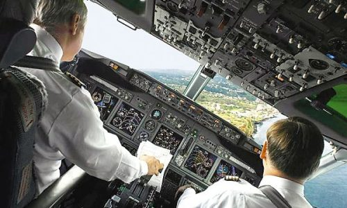 aero pilotos