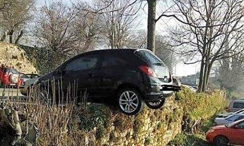 aftok parking