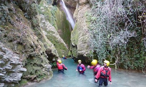 araxtos rafting