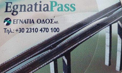 egnatia pass