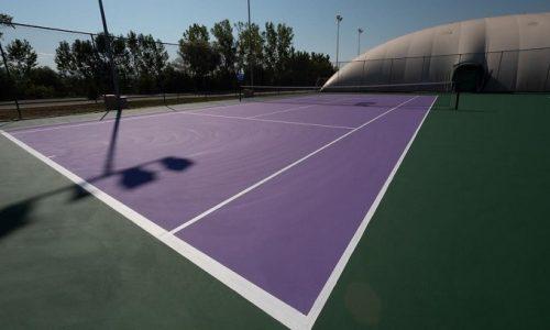 gipeda tenis