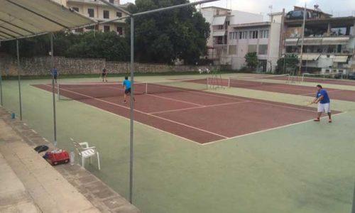 gipedo tenis
