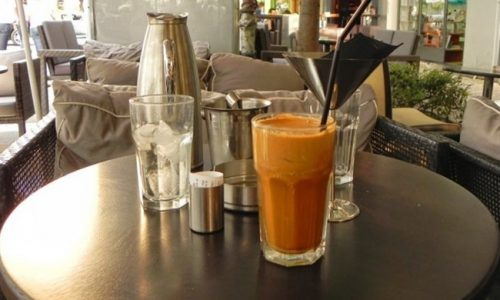 kafe kalokairino