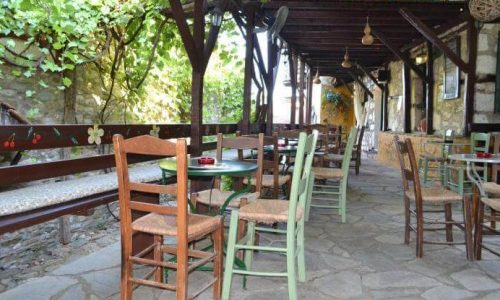 kafeneio xorio