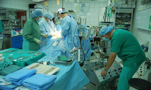 kardioxeirourgiki
