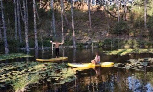 limni kano