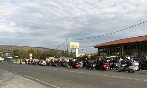 motosikletes