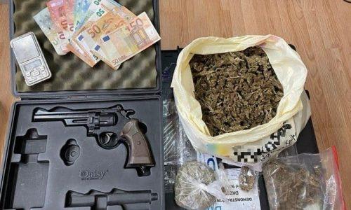 narkotika prevea