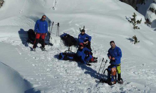 ski lek