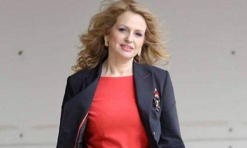 sofia markoula