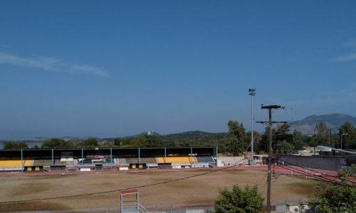 stadio igoumenitsa