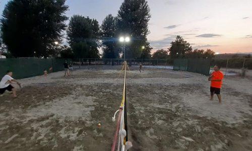 tenis aratxos
