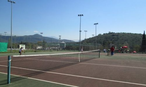 tenis tesprotiko