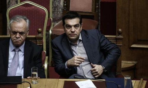 tsipras dragas