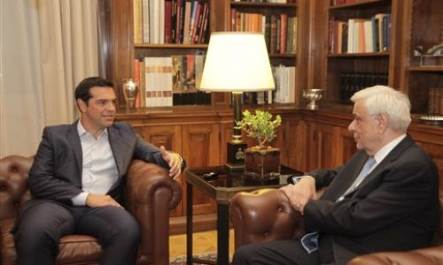 tsipras paulop par