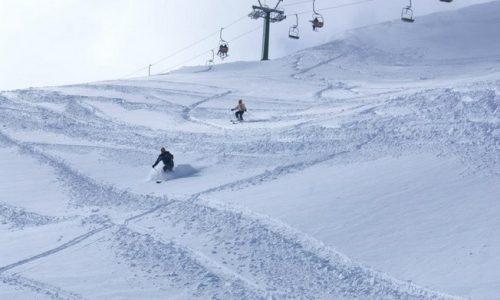 xionodromia ski